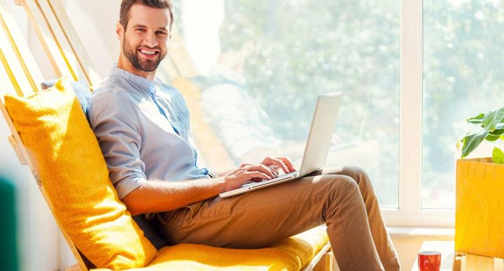 Live support, key of an endless satisfaction